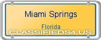 Miami Springs board